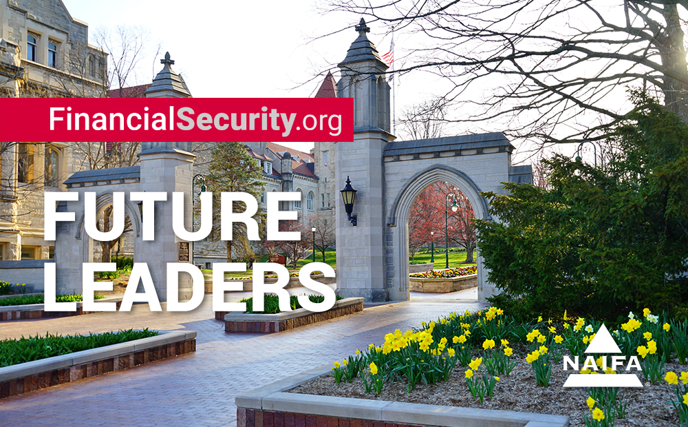 Future Leaders Banner